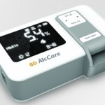 SD A1cCare Instrument